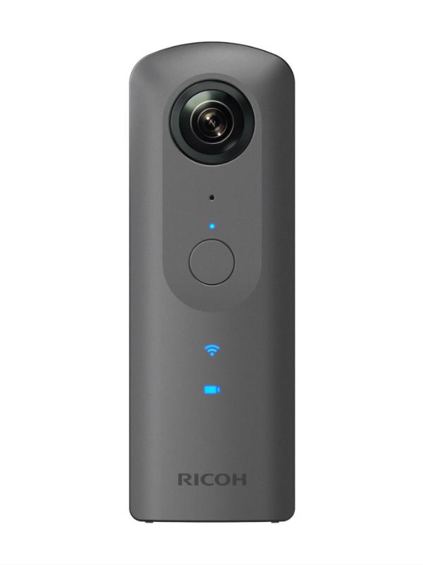 دوربین ۳۶۰ درجه Theta V Ricoh