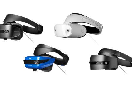 مایکروسافت: هیلو و بازی های استیم به سرویس واقعیت ترکیبی ویندوز می آیند
