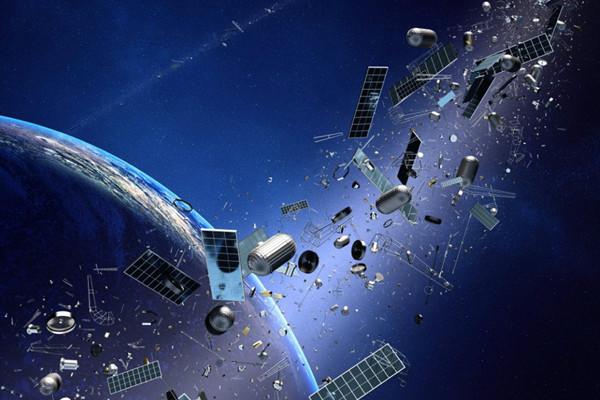 space junk header رییس اسپیس اکس: استارشیپ قادر به پاکسازی ۷۶۰ هزار زباله فضایی از مدار است اخبار IT