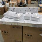 قیمتهای نجومی آیفون 8 در ابتدای ورود به بازار موبایل ایران
