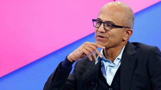 5 format2010 w600 ساتیا نادلا ۳۰ درصد از سهام مشترکش در مایکروسافت را به فروش رساند اخبار IT