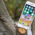 اپل خبر از بروز مشکل در برخی گوشی های آیفون 8 می دهد
