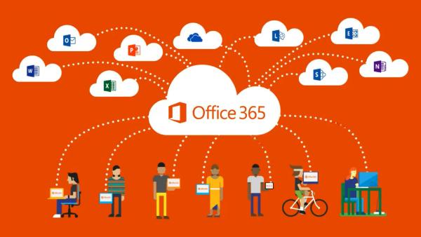 مایکروسافت آفیس 365