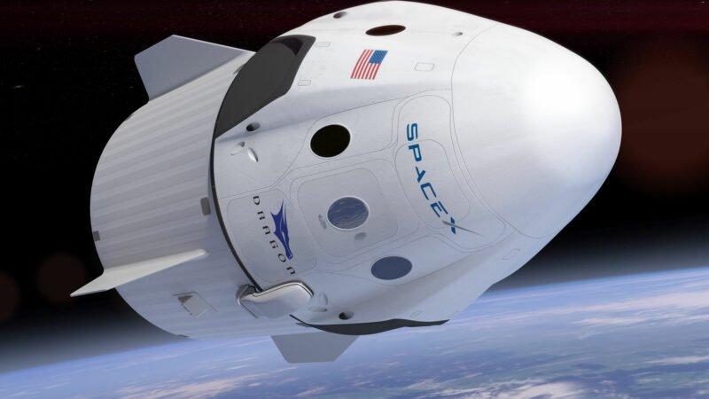 dragoncrew.8k 800x450 - ناسا اسامی اولین مسافران سفر تجاری به فضا را اعلام کرد
