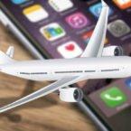 هزینه تماس، پیامک و اینترنت اپراتورهای ایرانی در طول پرواز چقدر است؟ (بروزرسانی نوروز ۹۷)