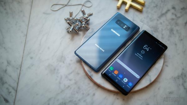 گلکسی نوت 8 سامسونگ Galaxy Note 8
