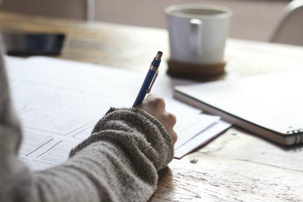 نوشتن رزومه کاری خوب