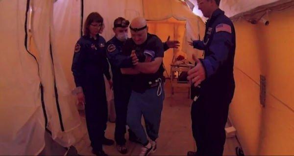 یک سال زندگی در فضا چه آسیبهایی به اسکات کلی وارد کرد - 10