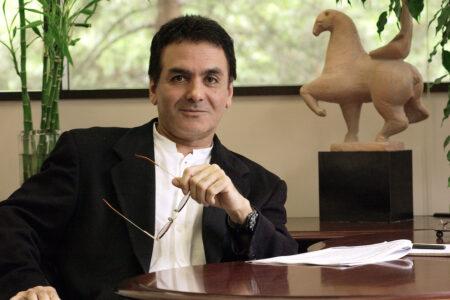 زندگی نامه دکتر فیروز نادری، از شیراز تا ناسا