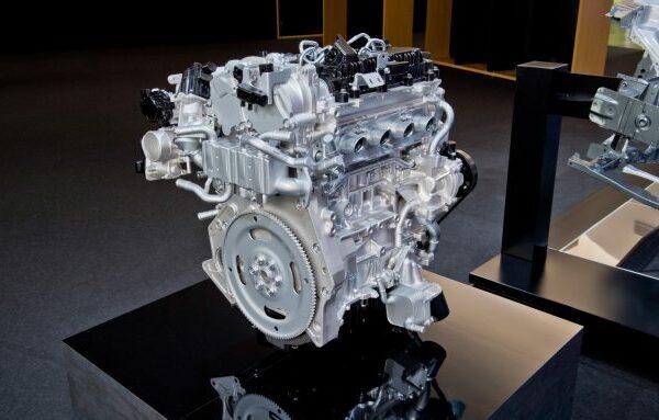 بهبود آلایندگی موتورهای دیزلی