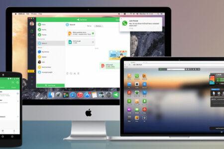 اپلیکیشن محبوب AirDroid برای پلتفرم iOS منتشر شد