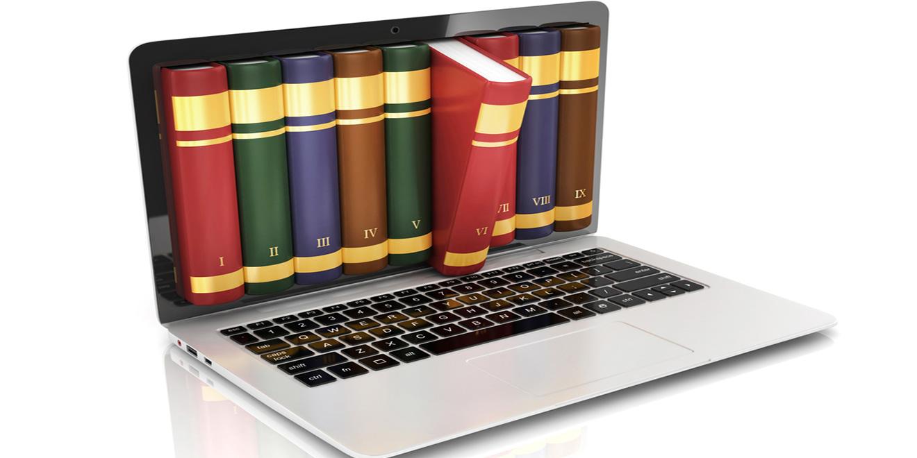 کتاب الکترونیکی در ایران