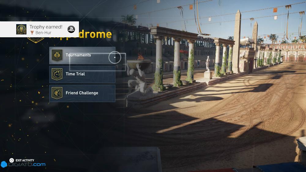 بررسی بازی Assassins Creed: Origins