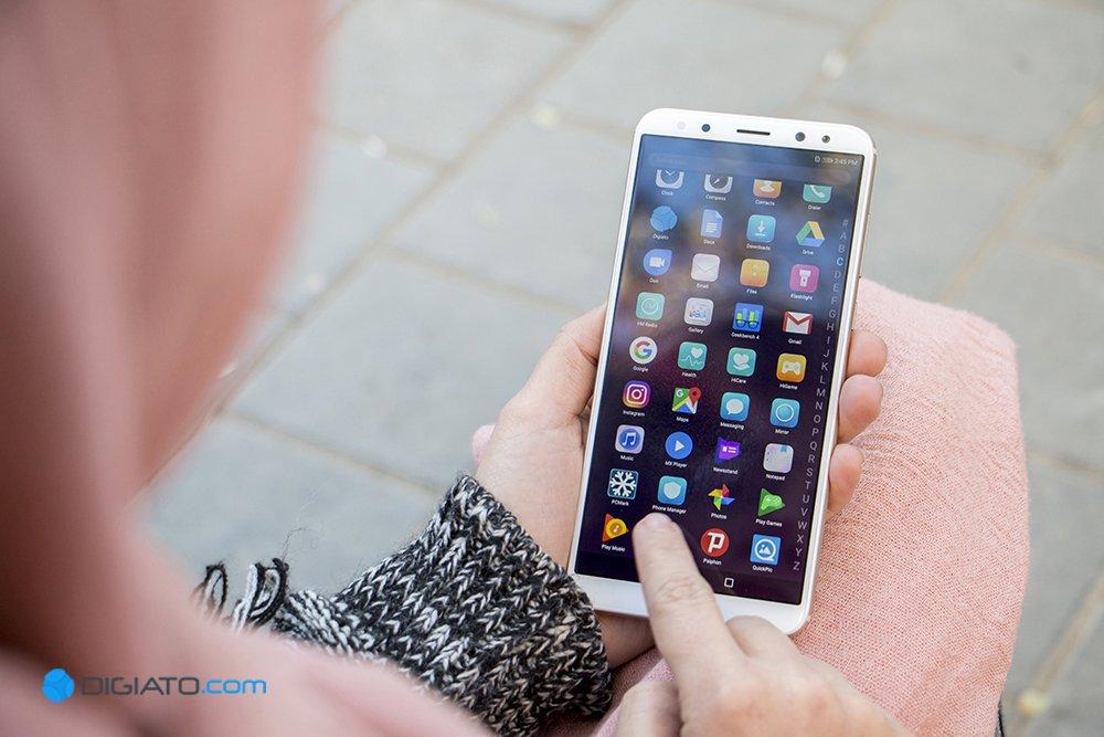 بهترین موبایل 1397