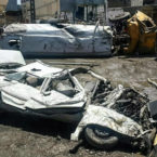 مرگ قاتل بروسلی؛ تولید پراید سواری برای همیشه متوقف شد