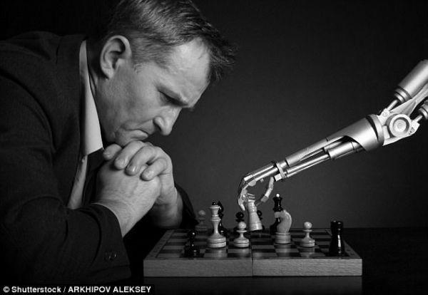 هوش مصنوعی گوگل در چهار ساعت به استاد شطرنج تبدیل شد