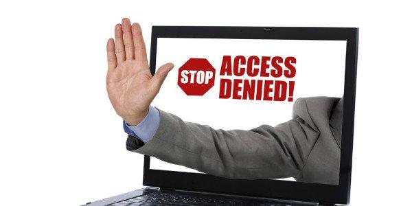اوراکل: شبکه اینترنت چین شبیه یک اینترانت طراحی شده است