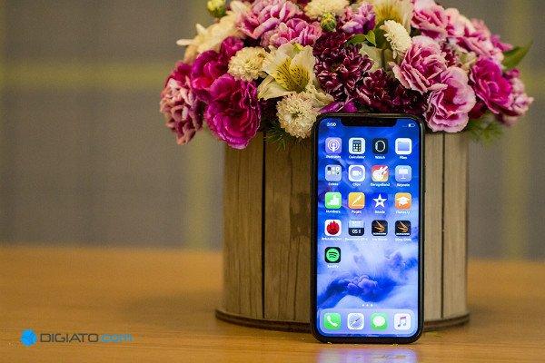 ۸۸ درصد از گجت های تولیدی اپل آپدیت iOS 12 را دریافت کرده اند