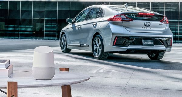 Hyundai Cars Will Have An AI Personal Assistant As Soon As 2019