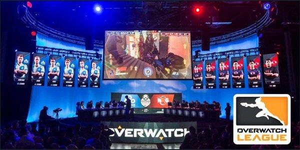 Overwatch League 02