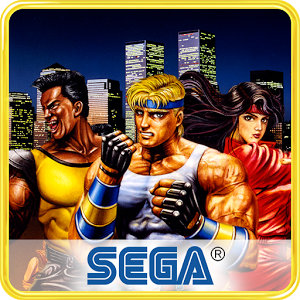Streets of Rage: Classic