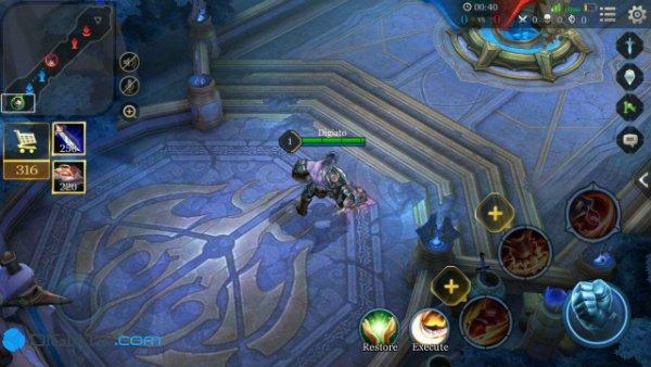دانلود بازی Arena of Valor