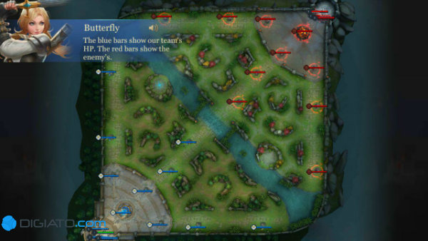 بازی Arena of Valor