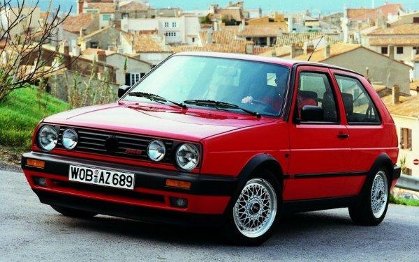 برترین خودروهای دهه 80 میلادی
