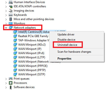 Top 10 WIFI Problems In Windows 10 and How to Solve Them