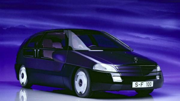 mercedes-f100-concept
