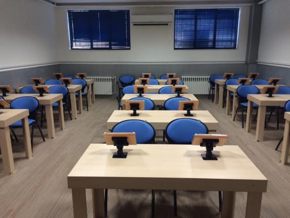 مدارس هوشمند ایران