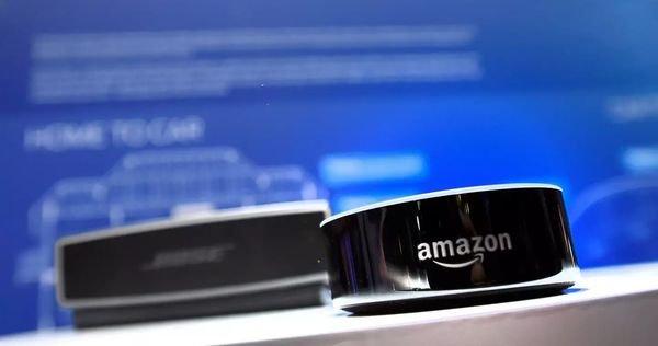 Amazon Partners With Panasonic