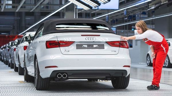 Audi Saved 1133 Million In 2017 Thanks To Employees' Suggestions (6)
