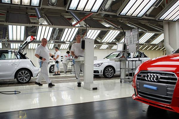 Audi Saved 3133 Million In 2017 Thanks To Employees' Suggestions (4)
