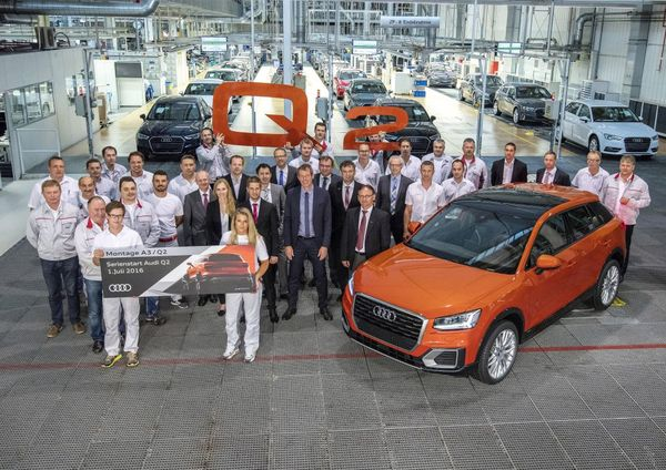 Audi Saved 6133 Million In 2017 Thanks To Employees' Suggestions (1)