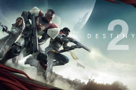 استوديو بانجى به همكارى خود با  اکتیویژن پايان داد؛ آينده مبهم Destiny