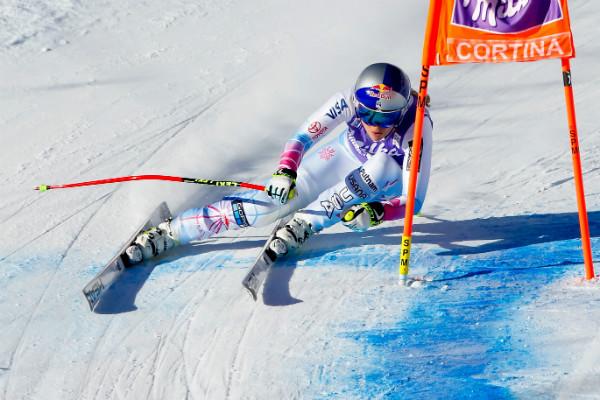 تیم اسکی المپیک آمریکا
