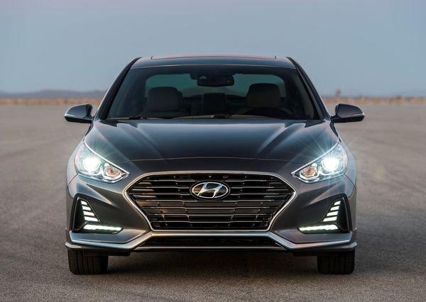 Hyundai-Sonata-2018