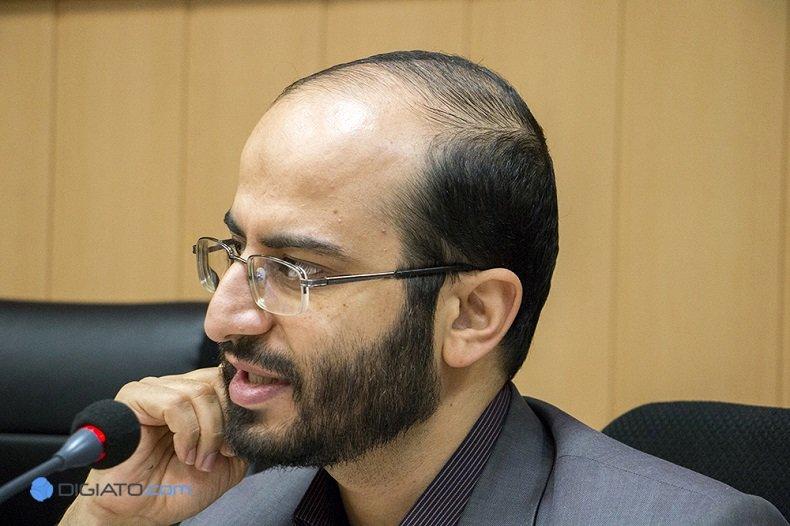 طرح رجیستری در ایران