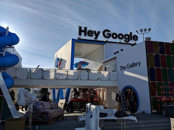 اسپیکر گوگل