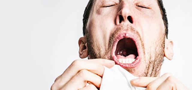 آنفلوانزا