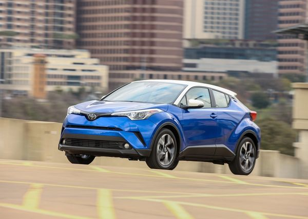 Toyota-C-HR_US-Version