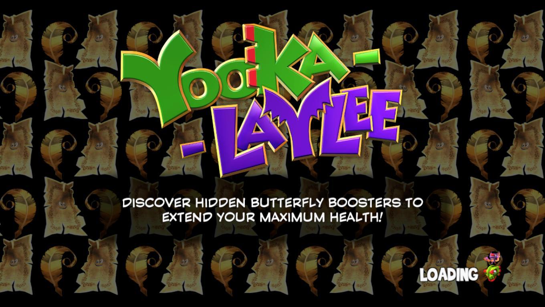 نقد بازی Yooka-Laylee