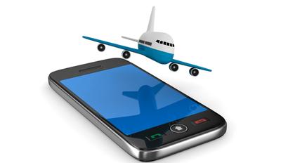 رجیستری موبایل های مسافرتی