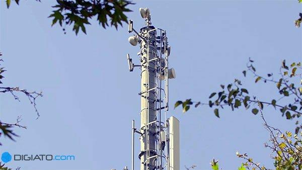 bts2 بریتانیا فرکانس ۷۰۰ مگاهرتز را برای توسعه شبکه 5G آزاد کرد اخبار IT
