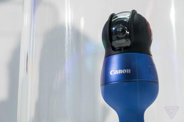 دوربین مفهومی