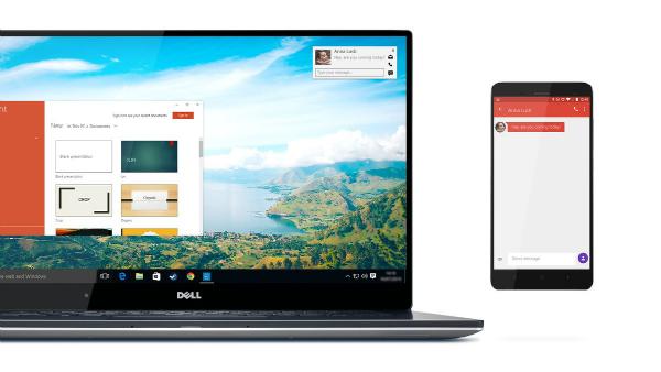 معرفی اپلیکیشن Mobile Connect از dell