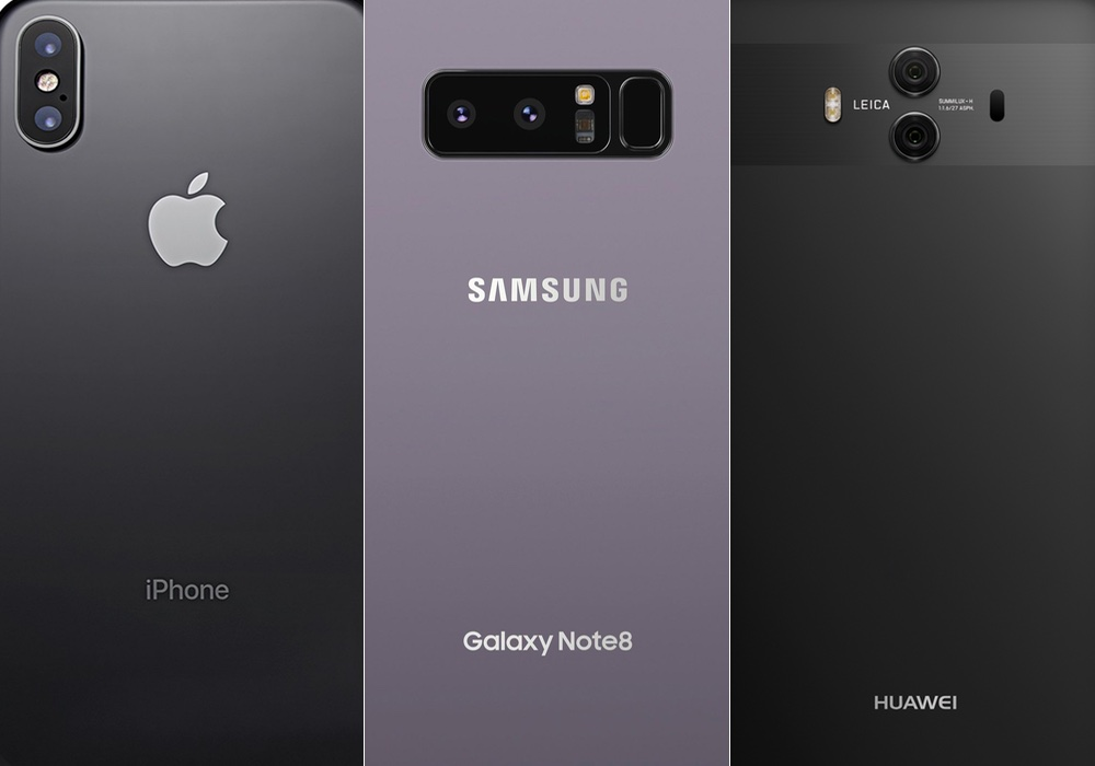 بهترین دوربین موبایل