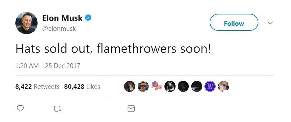 شعله افکن