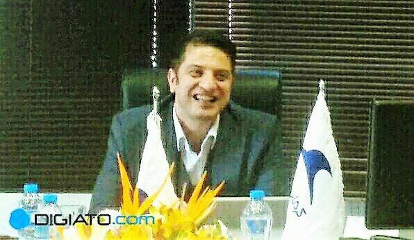 کرمان موتور اکبری معاونت بازاریابی و فروش